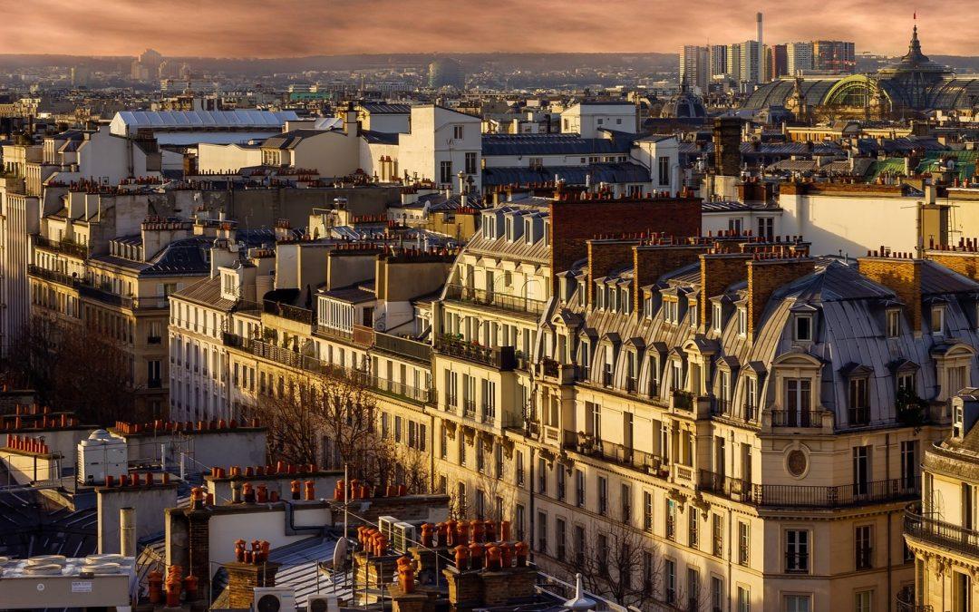 GRAND PARIS : Top 4 des villes ou il faut investir