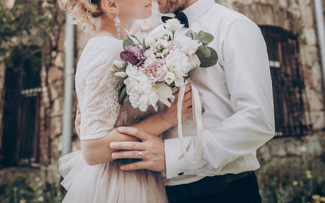 Quel régime choisir pour son mariage ?