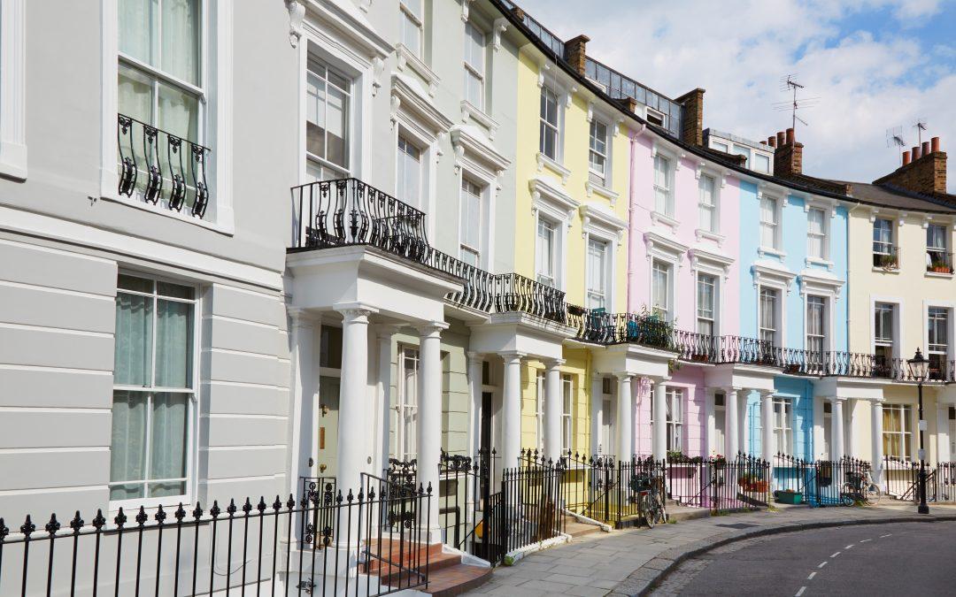 Acquisition immobilière internationale
